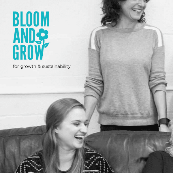 bloom and grow, the growing club, lancaster
