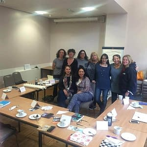 crafty women, the sowing club, lancaster