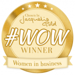 awards, the growing club, women in business