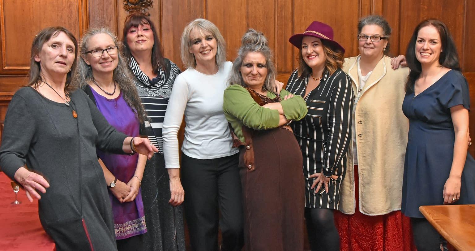 Slow Fashion Catwalk 2018, lancaster, events