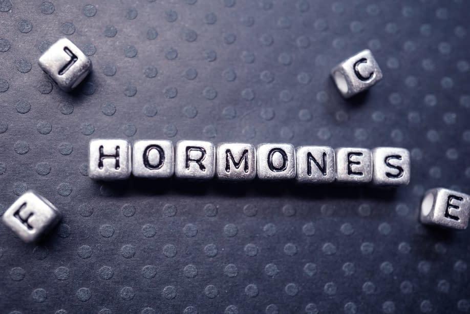 My hormones, my business