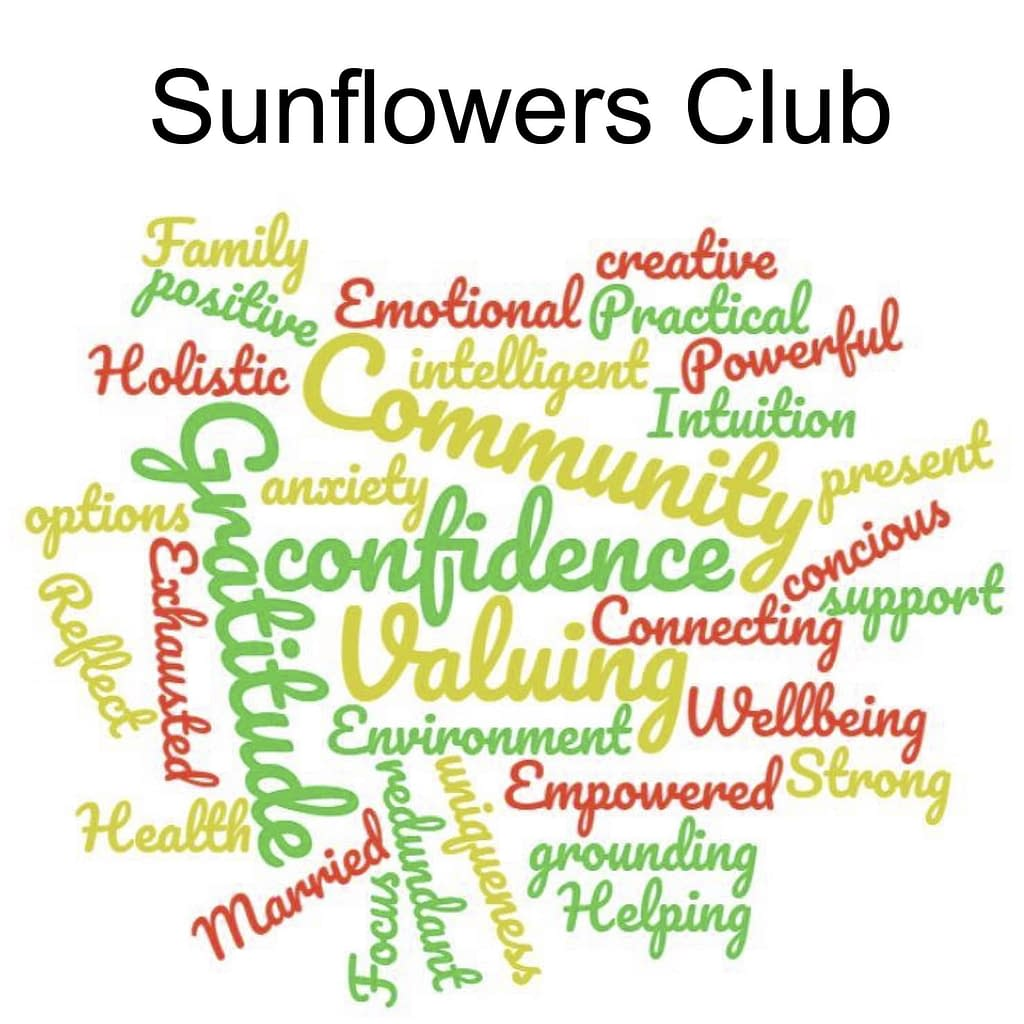 The Growing Club Sunflower programme evaluation, Reports
